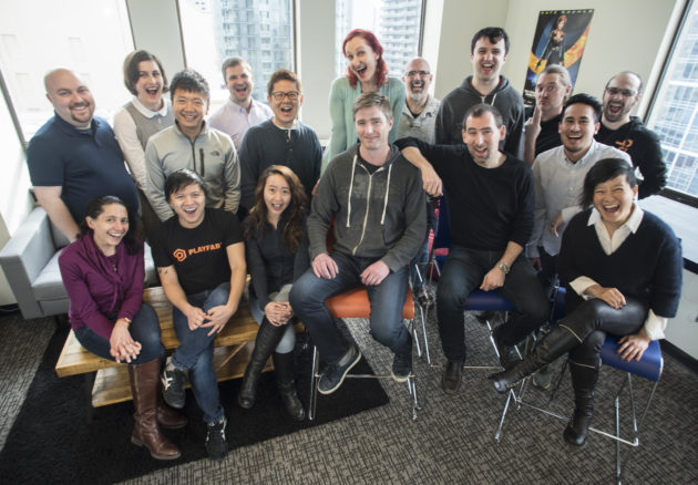Microsoft acquires Seattle startup PlayFab to bolster cloud offerings for game developers