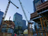 Amazon construction