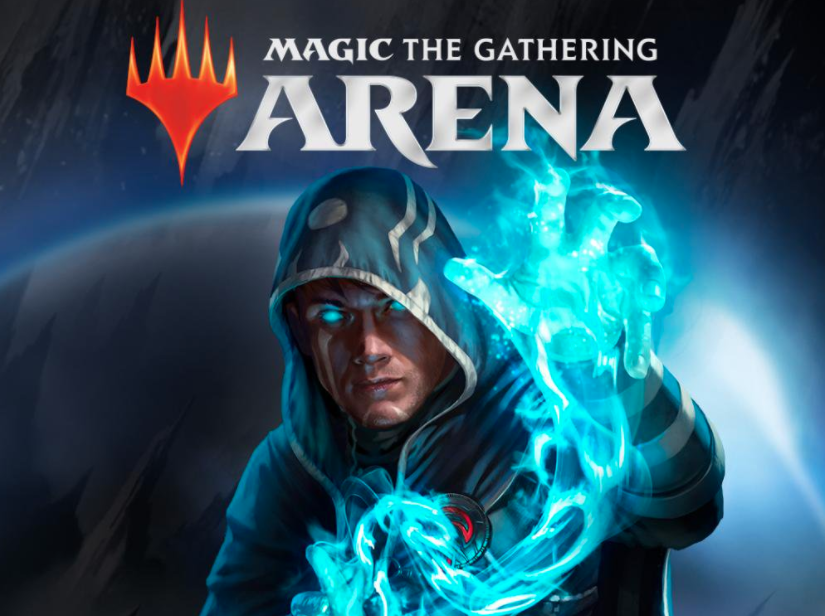 Show us the money: Understanding the in-game economy of 'Magic: The