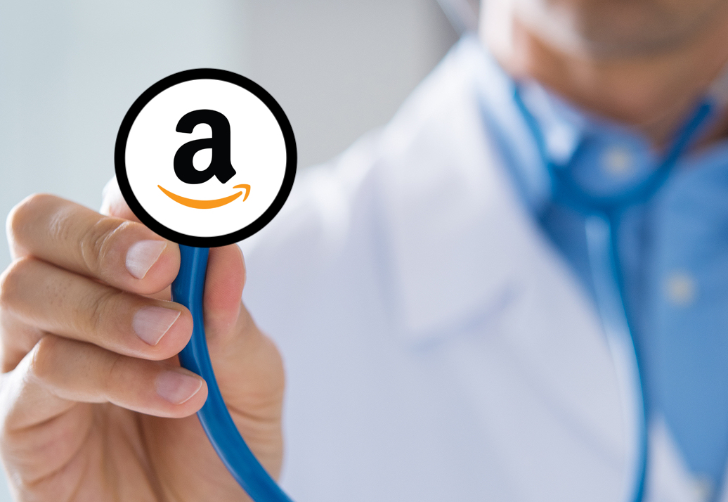 Report: Amazon plans internal healthcare clinics for employees at Seattle headquarters