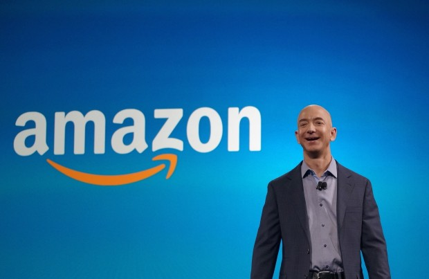 Amazon profits more than double to $3.6B, setting another record