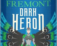 Fremont Dark Heron