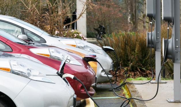 Study finds that smart charging strategies can help U.S. prepare for surge in electric vehicle usage