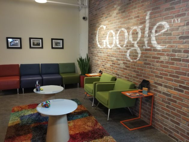 Earnings of Google parent Alphabet top Wall Street expectations