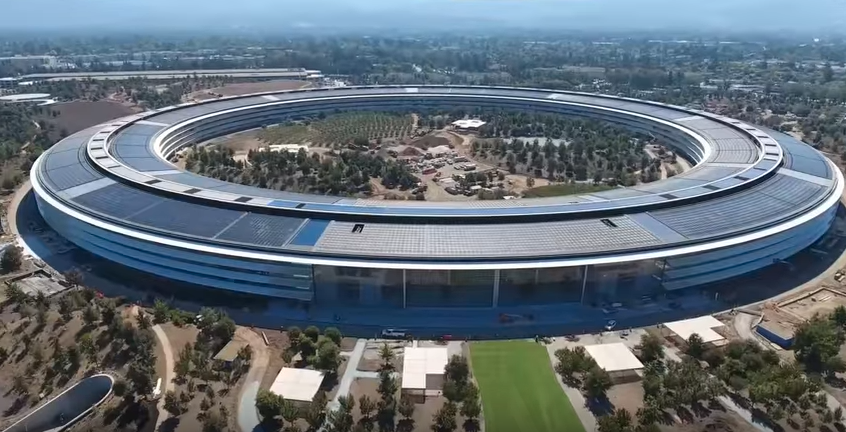 Apple Hq2 Not Quite But The Tech Giant Has Plans For A