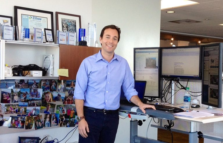 Zillow's Spencer Rascoff: 'Explain to my mom what Twitter is