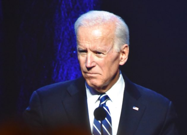 former vp joe biden comes out swinging for science and his cancer