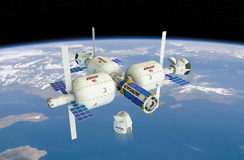 NASA picks 13 companies to envision the future of orbital human spaceflight