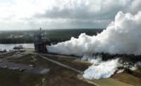 RS-25 rocket engine