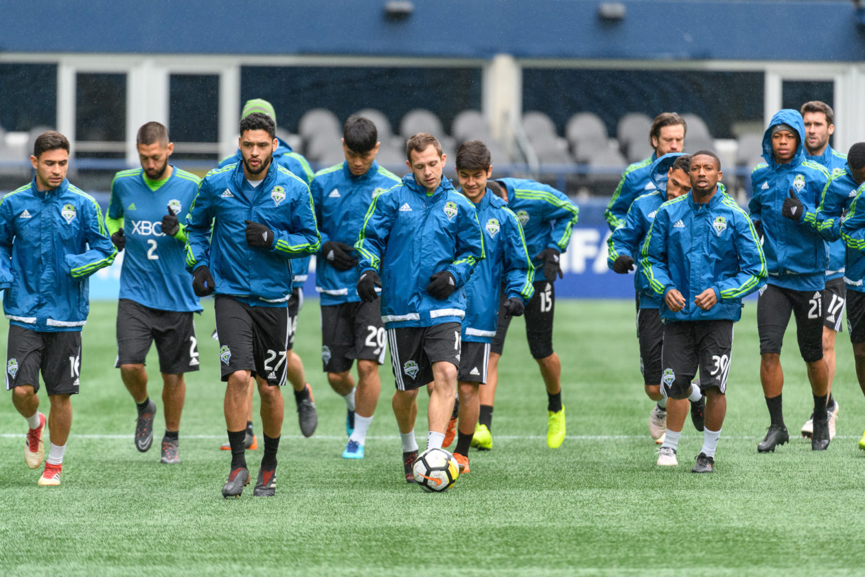 Youtube Tv To Stream Seattle Sounders Fc Matches In Latest