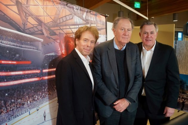 Seattle's National Hockey League season ticket drive reportedly sold 10000 tickets in 12 minutes