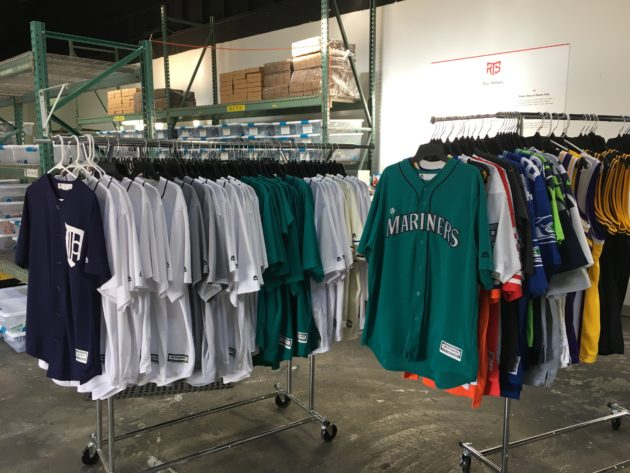 4946db26e Rep the Squad now offers MLB jerseys on its jersey rental marketplace.  (Photo via Rep the Squad)