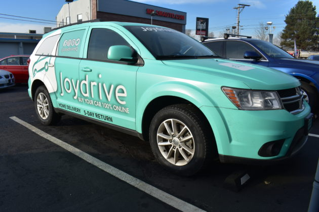 Online Auto Sales >> Startup Spotlight With A Boost From Super Bowl Ads Online