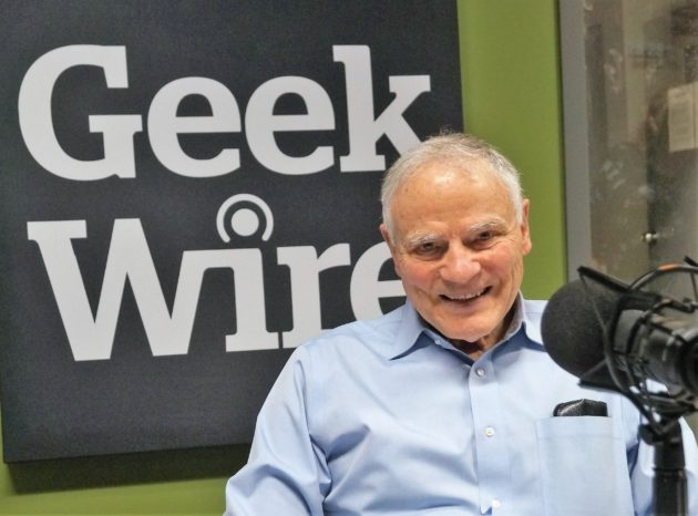 Health Tech Podcast: A 'tricorder' in your home? Pioneer Lee Hood on the future of health technology