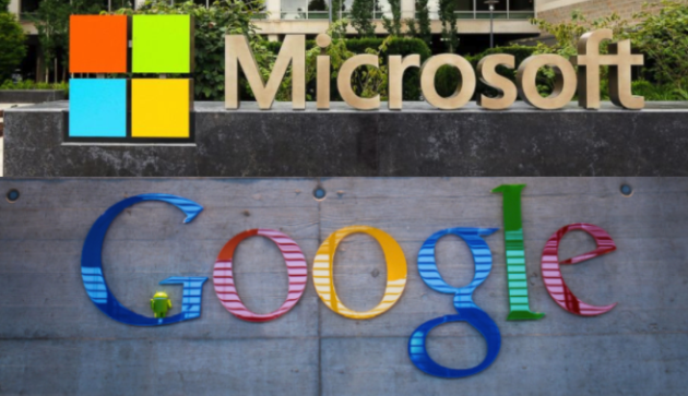 Microsoft will buy out your Box, Dropbox or Google contract
