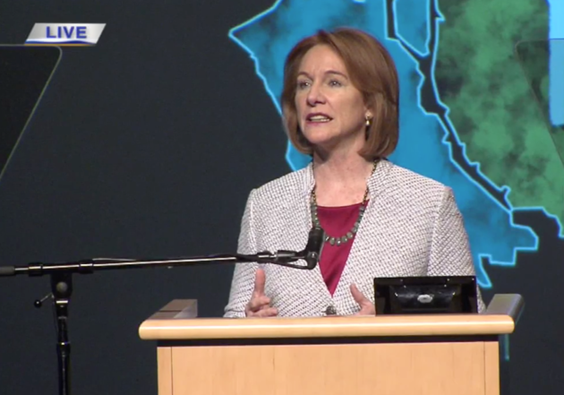 Mayor Jenny Durkan's First State of the City Address