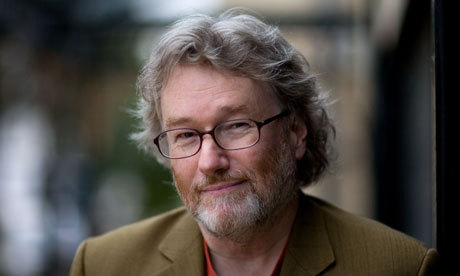 Iain M Banks novel to be adapted for TV by Amazon