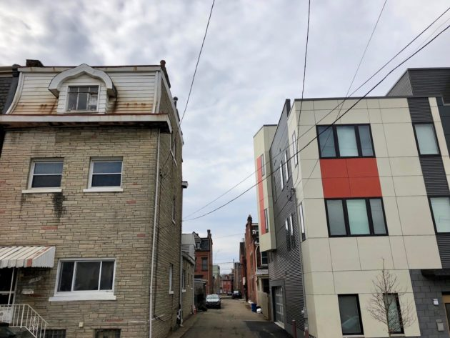 Ready or not: Tech boom brings complex changes to Pittsburgh's real on