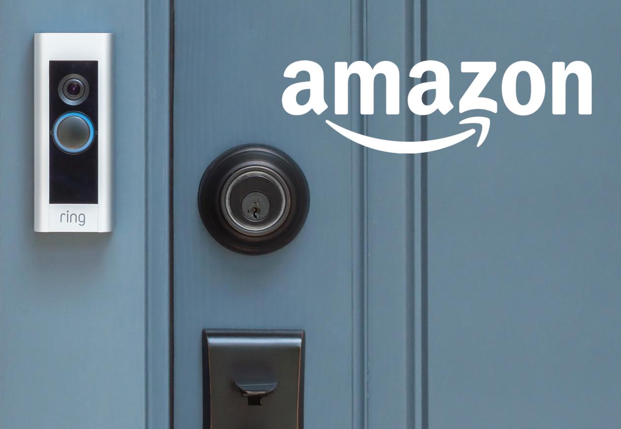 Amazon to acquire Ring video doorbell maker, cracking open the door ...