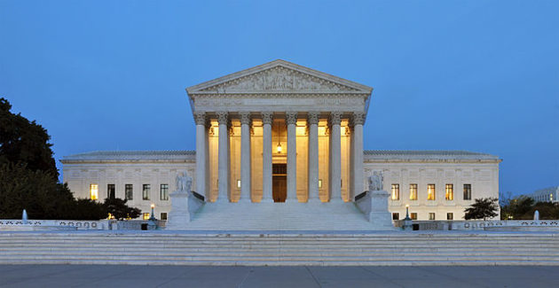 Cloud vendors eye key Supreme Court case