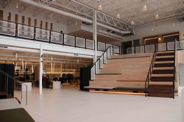 Inside Uber's self-driving tech center in Pittsburgh, a glimpse of