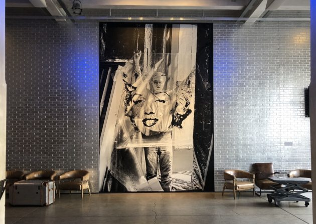 From Campbell's to Commodore: How the Warhol Museum uses tech to illuminate the iconic artist