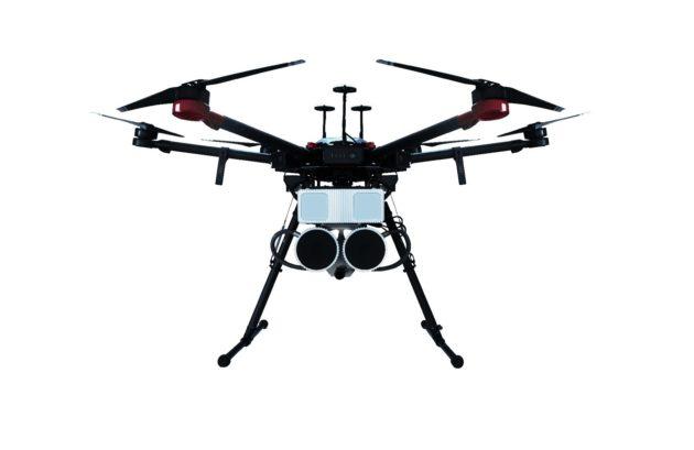 Fortem DroneHunter