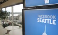 Facebook Seattle