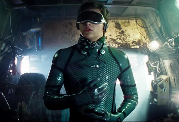 Haptic suit