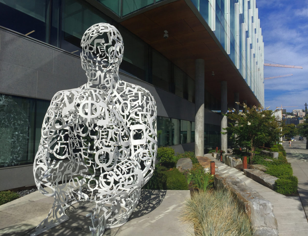 Allen Institute reorganizes brain science division, with added focus on neural computation