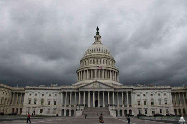 Congress Must Pass a New Omnibus Bill to Avoid a Gov't Shutdown
