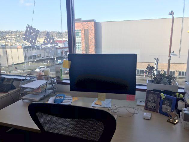 Bryce Smith Desk