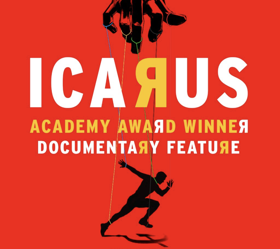 Netflix Is Streaming Champ At Oscars With Win For Icarus