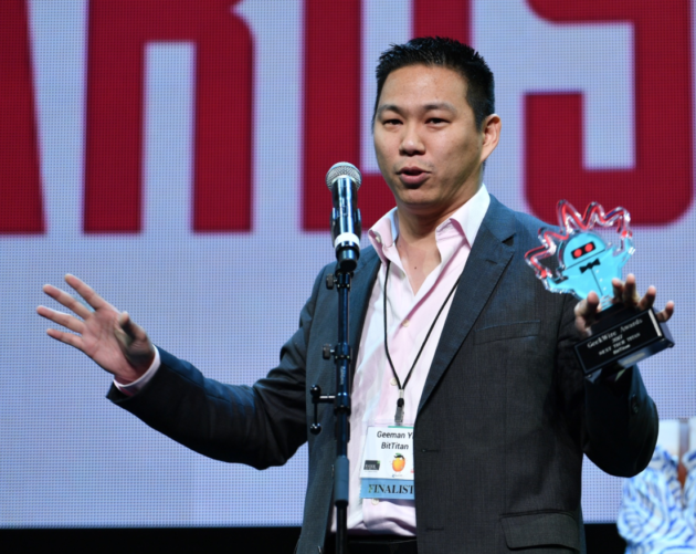 GeekWire Awards 2018: Which of these 5 fast-growing companies will become the Next Tech Titan?