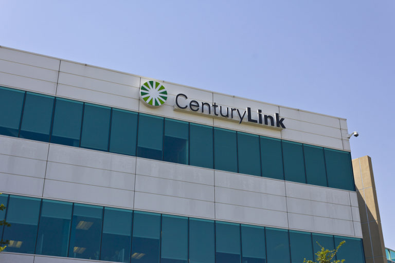Here's where CenturyLink is installing its high-speed