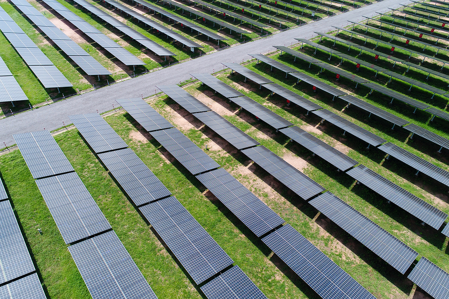 Microsoft makes largest corporate solar deal in U.S. history, buying 315 MW from 750,000 solar panels