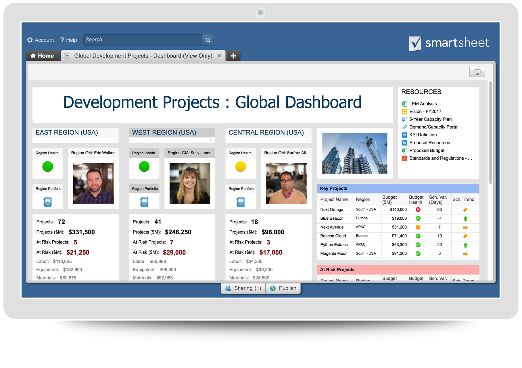 Smartsheet files for ipo aims to become seattle regions next more than 74000 customers across 190 countries use smartsheet to manage their work processes including 90 percent of the fortune 100 biocorpaavc Image collections