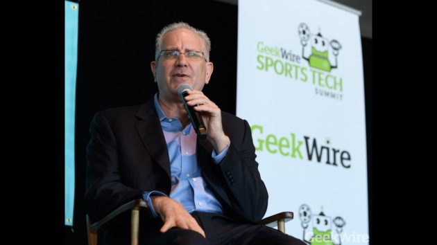 Tod Leiweke named CEO of Seattle's expected National Hockey League team
