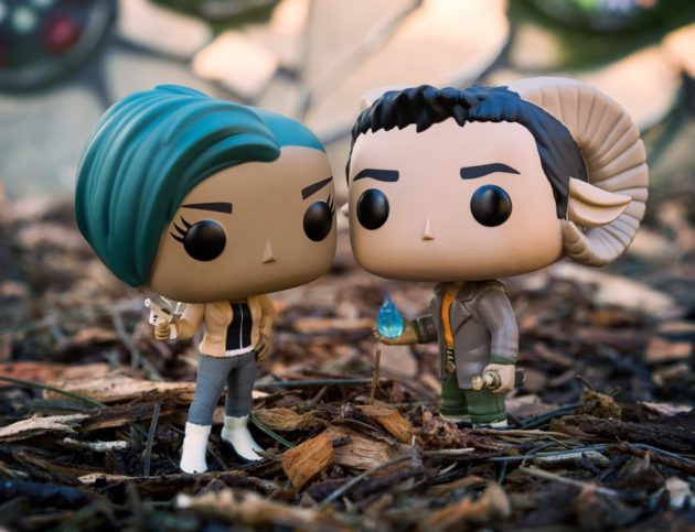 How Funko pops out a Pop! Inside the process of creating