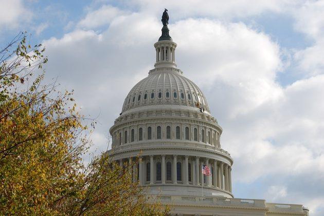 As Congress considers the tech-backed CLOUD Act, privacy and human rights groups raise concerns