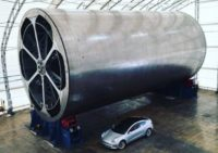 BFR main-body construction tool