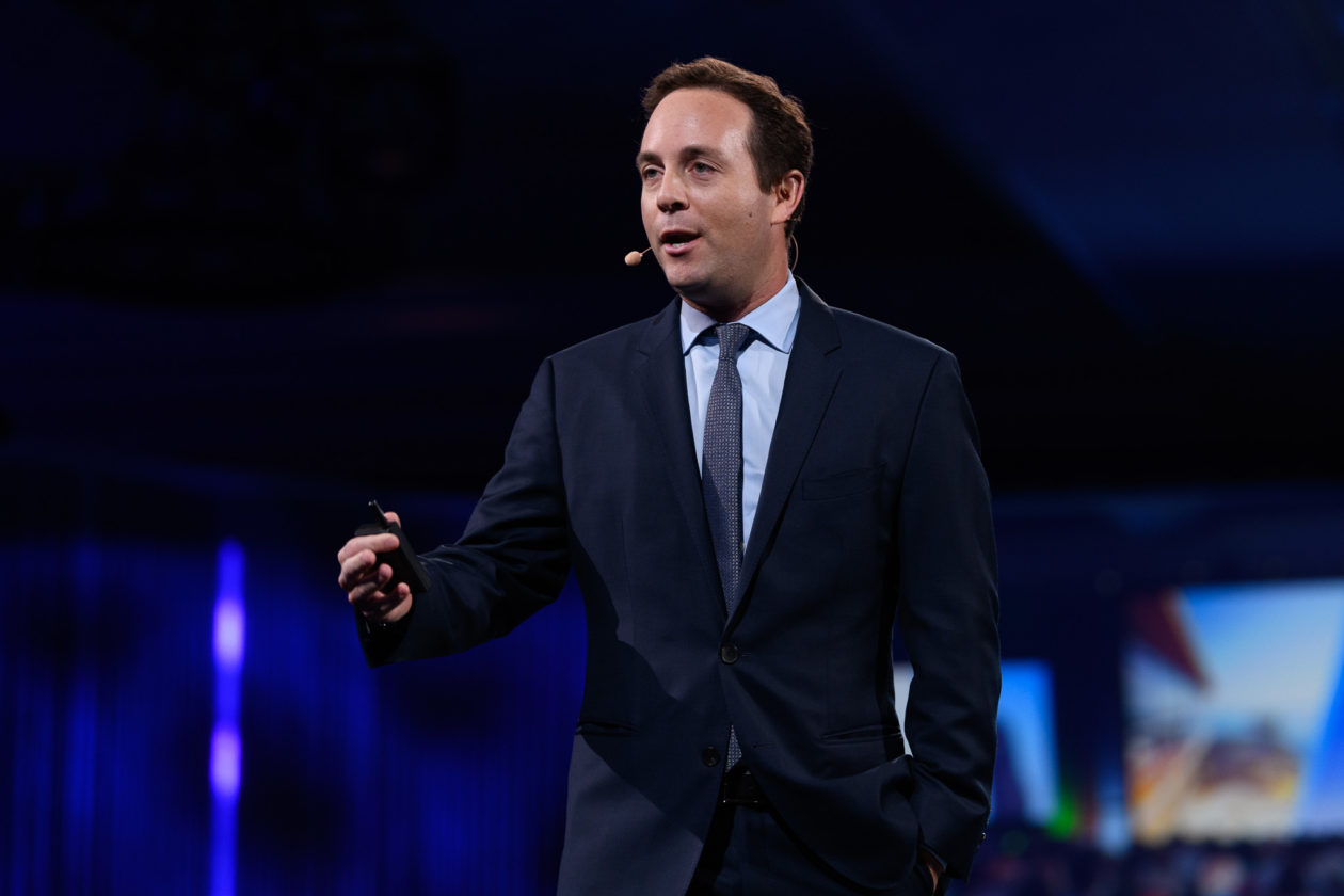 Tech Moves: Zillow co-founder joins Palantir board; Hootsuite names new CEO; and more