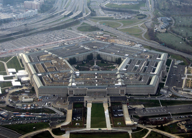 Judge blocks Microsoft from working on Pentagon's $10B JEDI contract pending Amazon's lawsuit