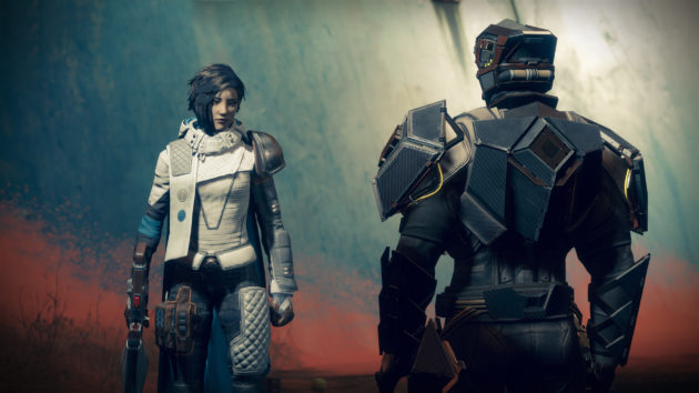Ready to return to Mars? Bungie reveals 'Warmind,' the new expansion for 'Destiny 2'