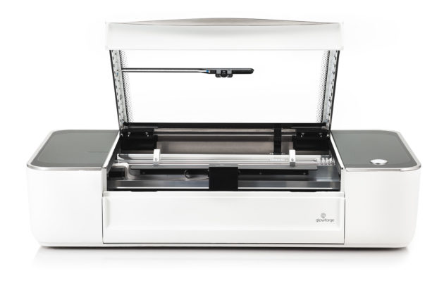 Craft Retailer Joann Invests In Glowforge Will Let Customers Use 3d