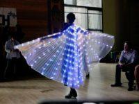Tech++ fashion show