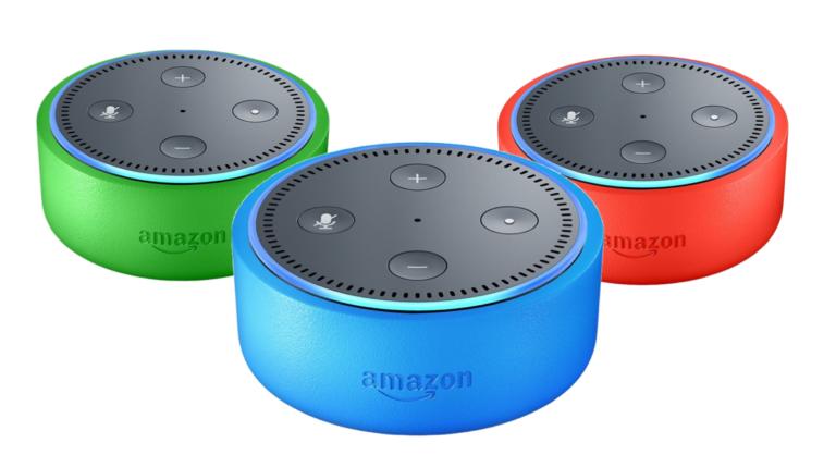 Amazon refreshes $250 high-end Kindle Oasis with adjustable