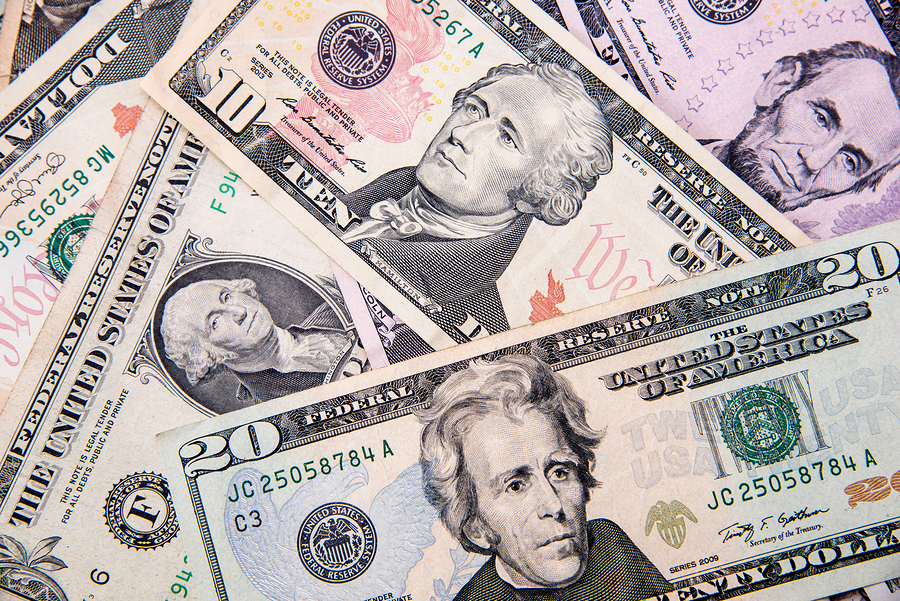 New data shows how much cash Seattle-area tech...