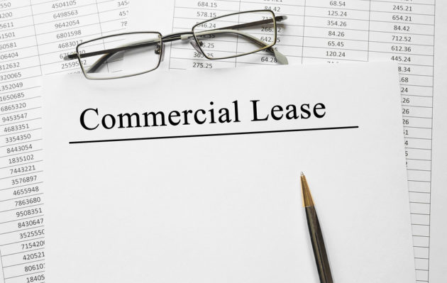 What Are The Benefits Of A Commercial Business Lease Agreement By