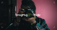 SmugMug and Flickr